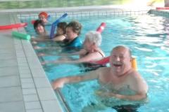 Wassergymnastik 1