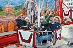 Besuch auf dem Weihnachtsmarkt in Kassel 4