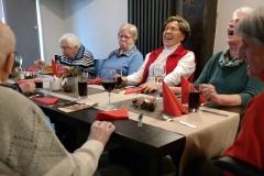 Mittagessen in Hann. Münden Hotel Eisenbart