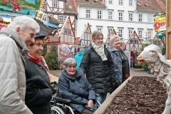 Weihnachtsmarkt in Hann. Münden 1