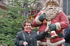 Weihnachtsmarkt in Hann. Münden 2