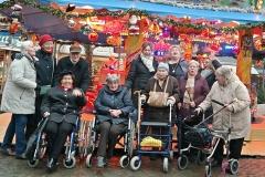 Weihnachtsmarkt in Hann. Münden 3