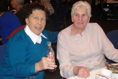 Seniorenweihnachtsfeier Stadt Baunatal 2