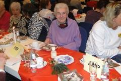Seniorenweihnachtsfeier Stadt Baunatal 4