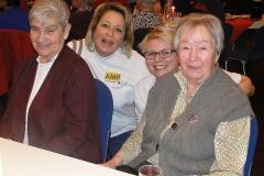 Seniorenweihnachtsfeier Stadt Baunatal 5