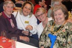 Seniorenweihnachtsfeier Stadt Baunatal 7