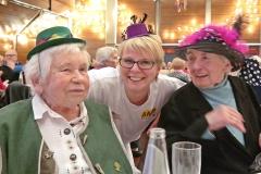 Seniorenkarneval Baunatal 1
