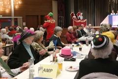 Seniorenkarneval Baunatal 2