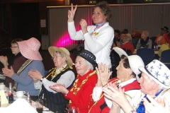 Seniorenkarneval Stadt Baunatal 4