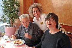 Restaurant Besuch Lotusgarden 4