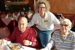 Restaurant Besuch Lotusgarden 5