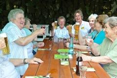 Ausflug Kaskaden Restaurant 2