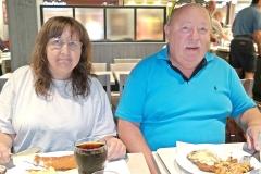 Besuch im Nordsee Restaurant 2