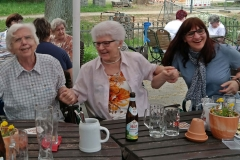Cafe Pause Ausflug Sababurg 2