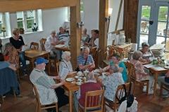 Cafe Pause Ausflug Sababurg 6