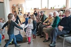 Besuch vom Astrid Lindgren Haus