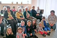 Besuch vom Astrid Lindgren Haus 3