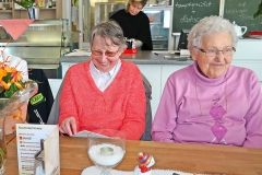 Mittagstisch im Märchen Cafe