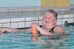 Wassergymnastik 2