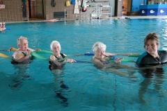 Wassergymnastik 3