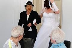 Hochzeit wie bei der Queen 2