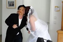 Hochzeit wie bei der Queen 3