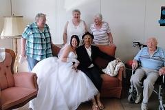 Hochzeit wie bei der Queen 4