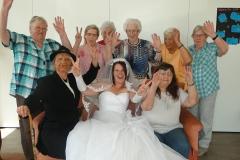 Hochzeit wie bei der Queen 8