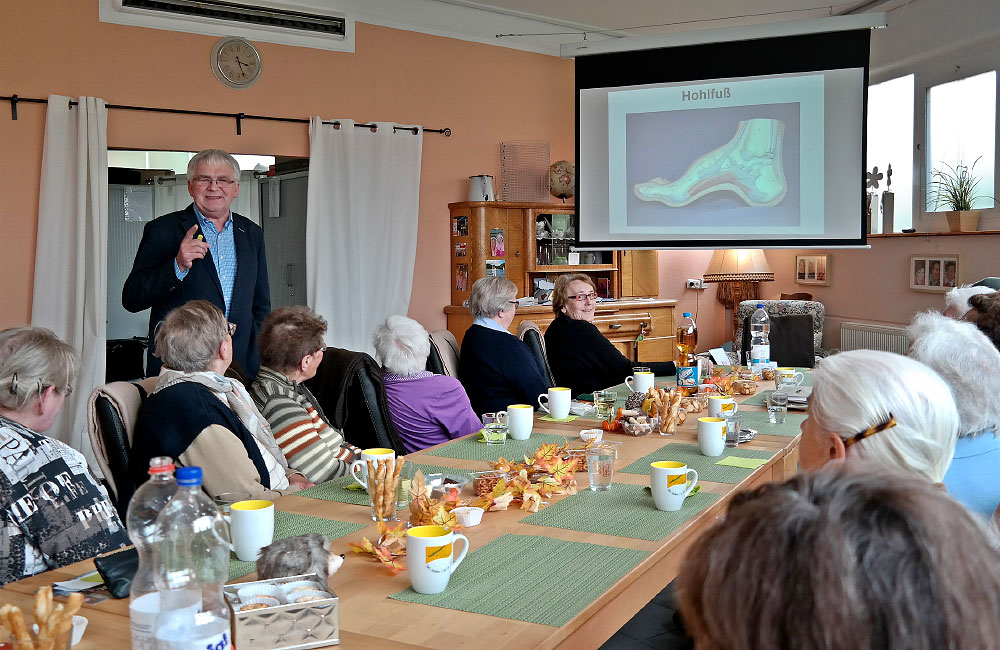 Vortrag Willi Mander 3