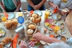 """Frühstücken bei """"Bredes Back Paradies"""" 2"""