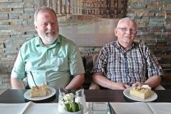 Ausflug Cafe Pause mit der Limo 4