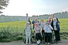 Ausflug zum Cafe Hasenacker in Naumburg 7